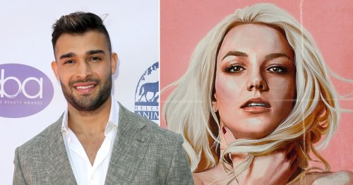 Britney Spears' fiance calls out Netflix for making profit from crushing conservatorship battle with explosive documentary