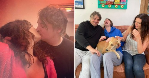 Pete Doherty engaged to bandmate Katia de Vidas after quitting drugs and settling down in France