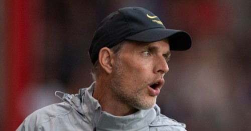 Thomas Tuchel admits concern over Timo Werner as Chelsea down Arsenal in friendly