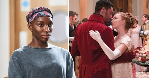 Fans furious as Michaela Coel's I May Destroy You and Bridgerton are snubbed in Golden Globes 2021 nominations