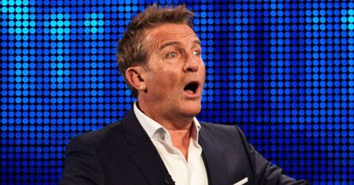 Bradley Walsh planning to retire from The Chase after more than a decade: 'That will be it!'