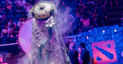 Dota 2 TI10 rescheduled to August 2021 with record-breaking $40 million prize pool