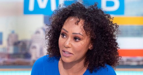 Mel B opens up about 'honest and loving' secret new relationship but stresses: 'I'm keeping my private life private'
