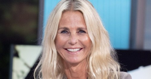 Ulrika Jonsson takes her quest for love to new heights three years after divorce as she joins Celebs Go Dating