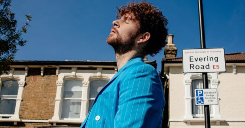 Tom Grennan praises 'amazing' mystery girlfriend but keeping relationship private 'for now'