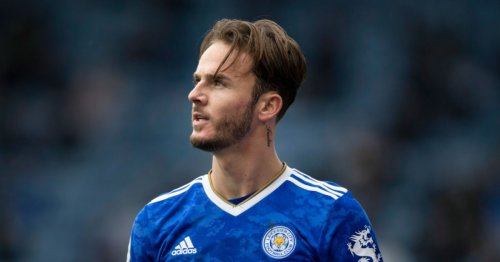 Brendan Rodgers explains Arsenal target James Maddison's absence in Leicester pre-season friendly