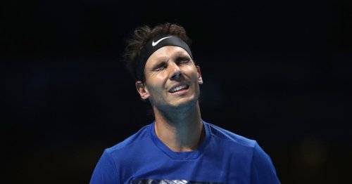 Tennis News cover image