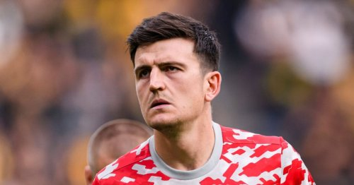 Manchester United boss Ole Gunnar Solskjaer explains 'difficult decision' to start Harry Maguire against Leicester