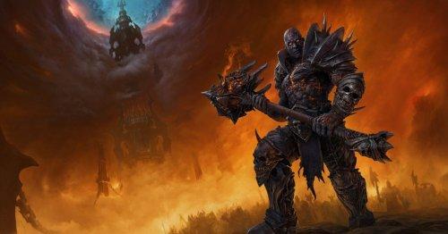 Shadowlands hands-on: exploring World Of Warcraft's spooky afterlife