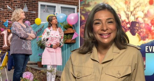 Everybody's Talking About Jamie: Shobna Gulati on secret Sarah Lancashire friendship, leaving her soap days behind and 'passive aggressive' southerners