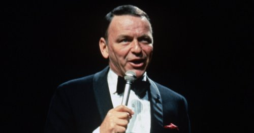 Frank Sinatra anthem My Way loses top spot in funeral music request chart
