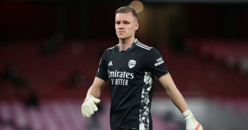 Bernd Leno reveals that Arsenal squad feel Chelsea defender Antonio Rudiger is 'difficult to play against'