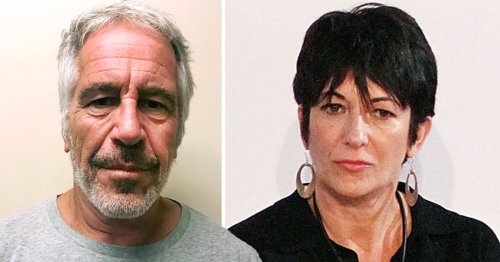 Jeffrey Epstein 'raped and sexually abused women and girls in the UK'