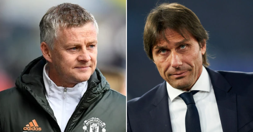 Gary Neville explains why Manchester United will not replace Ole Gunnar Solskjaer with Antonio Conte