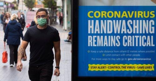 Coronavirus cover image