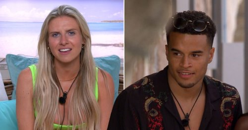 Love Island 2021: Viewers stunned as Toby Armolaran ditches Mary Bedford and Abigail Rawlings for ex Chloe Burrows