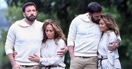 Vanessa Feltz 'very concerned' over Jennifer Lopez and Ben Affleck rekindling relationship: 'Doesn't J.Lo move on quickly'