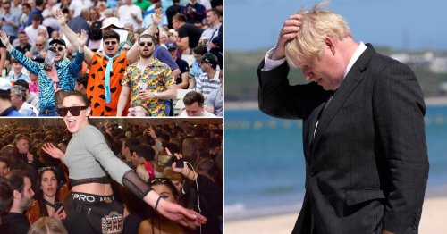 Boris Johnson set to delay freedom day by four weeks