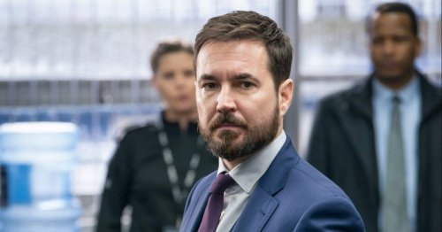 Line of Duty series 6: Martin Compston teases episode 4 is one of the 'best' Jed Mercurio's ever written