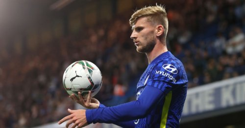 Timo Werner reveals the reason why he didn't take a penalty in Chelsea shootout win vs Aston Villa