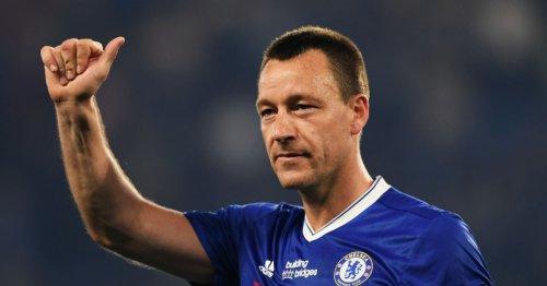 Cesc Fabregas reveals John Terry's anti-Tottenham message to Chelsea squad in final speech