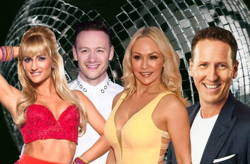 Strictly Come Dancing: Where are the show's former pro dancers now?