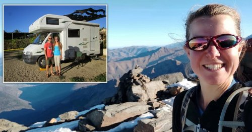 Missing British hiker 'could have fallen in snow' on Pyrenees mountain