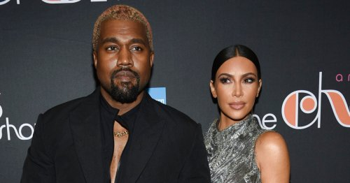 Kim Kardashian split from Kanye West over a 'general difference of opinions'