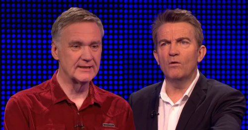 Bradley Walsh left stunned by The Chase contestant's famous past