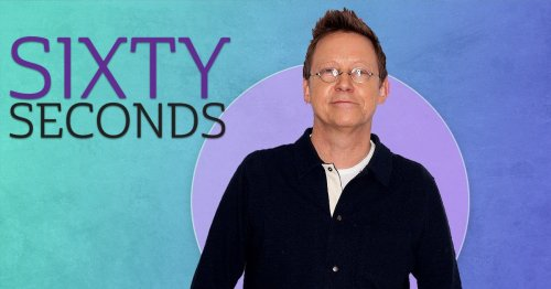Simon Mayo dishes on a career in radio, imposter syndrome and the best celebrity he's interviewed