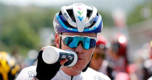 Geraint Thomas, Mark Cavendish and Chris Froome return for Tour de France 2021