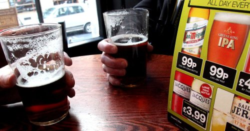 Wetherspoons is bringing back 99p pints just in time for winter