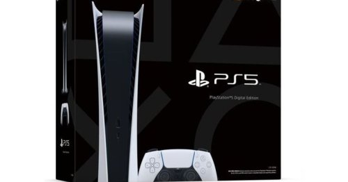 PS5 Amazon UK stock update as Tesco and ShopTo get more consoles
