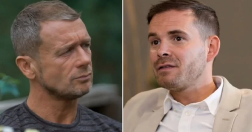 Married At First Sight UK's Luke insists Franky has 'heart of gold' despite 'inappropriate' comments