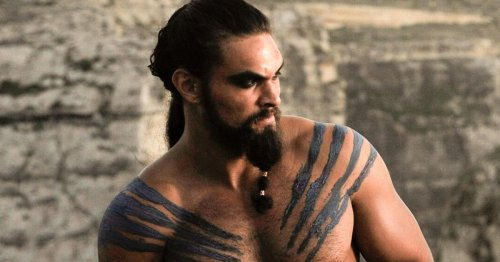 Jason Momoa hits back over 'icky' Game of Thrones question about Khal Drogo rape scene