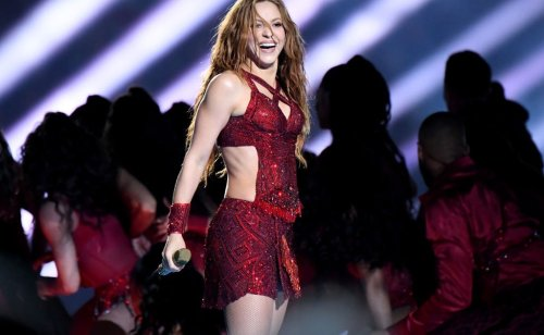 Judge rules Shakira should face trial over alleged €14.5m tax evasion