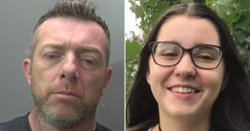 Man murdered stepdaughter 'to cover up sexual abuse claims'