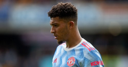 Manchester United players privately questioning £73m Jadon Sancho transfer amid poor form