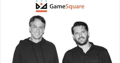 Tony Hawk joins the esports industry as a special advisor for GameSquare