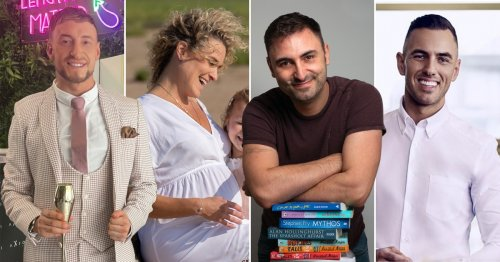 Meet the contenders for the 2021 LGBTQ+ Business Awards — from hairdressers to queer booksellers