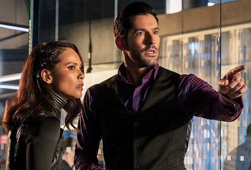 Lucifer season 6: Aimee Garcia and Lesley-Ann Brandt follow Tom Ellis with emotional goodbye messages as series wraps for the final time