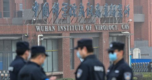 Top Chinese spy 'defects to US to share secrets about origins of Covid'