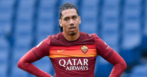 Chris Smalling speaks out after he and his family are victims of armed robbery