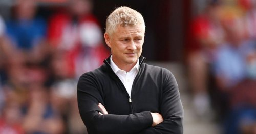 Gabby Agbonlahor says Man United should sack Ole Gunnar Solskjaer and replace him with Antonio Conte