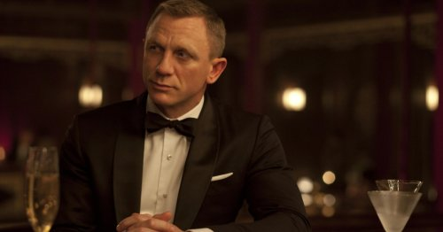 Daniel Craig 'thought they got the wrong guy' when he was offered James Bond role