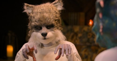 Netflix's Sexy Beasts: What is a Furry and what is a Fursona?