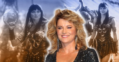 Xena: Warrior Princess star Lucy Lawless wants to take over from Jodie Whittaker in Doctor Who