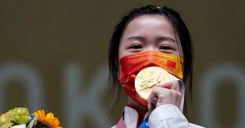 Tokyo Olympics day one, what you missed overnight: Andy Murray wins and China claim first gold
