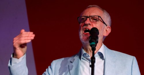 Jeremy Corbyn calls for poetry and music to spice up 'boring' political meetings