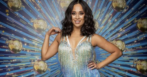 Strictly 2021: Is Katya Jones in a relationship and who have been her partners on the show?
